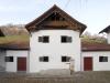 Architekturfotografie für Restaurator Gerold Ulrich. Haus-Sprecher in Luzein, Prättigau, Graubünden, Schweiz. Foto: Paul Trummer