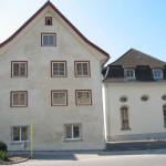 Brettauer Haus Sommer 2006
