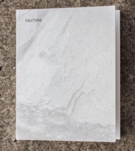 Titelseite des Buches Calctura